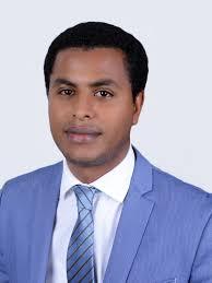 Dr. Binyam Tilahun