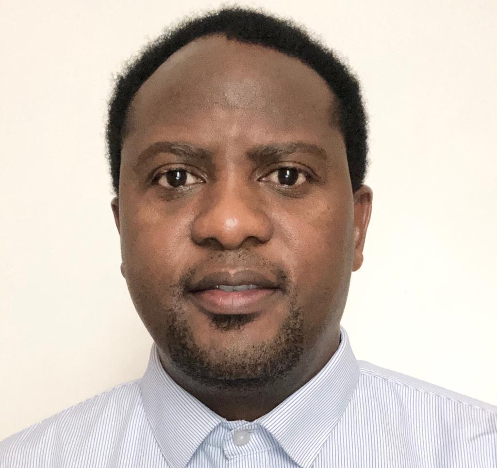 Anthony Muyepa